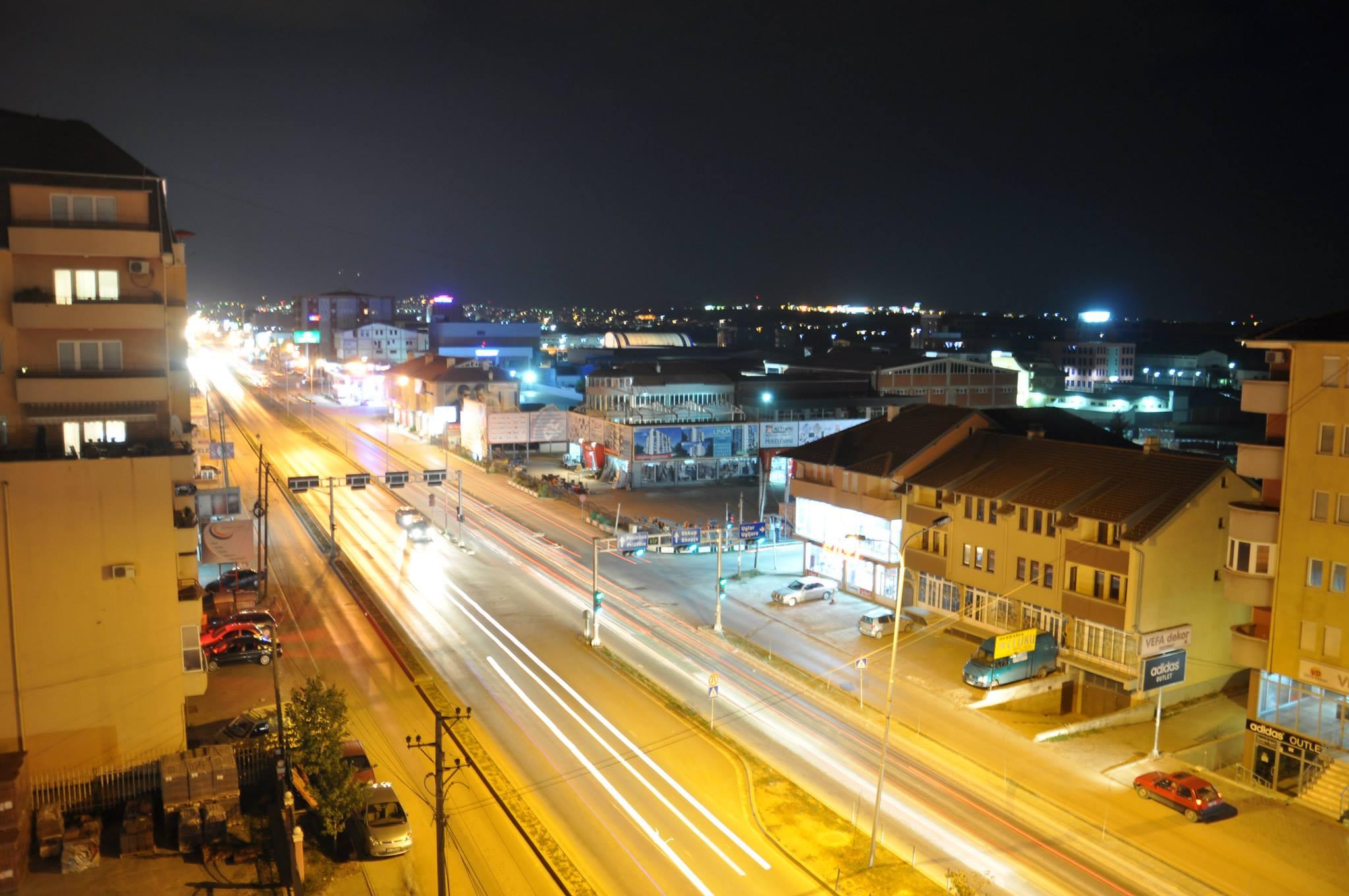 Fushë Kosovë
