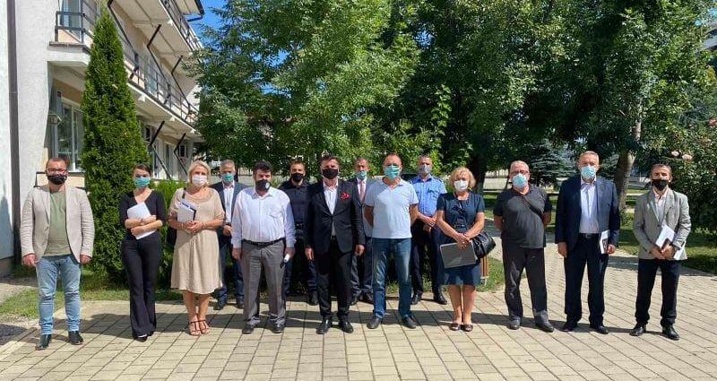 Komiteti i Gjilanit apelon qytetarët dhe subjektet afariste që t'i respktojnë vendimet shtetërore për ruajtjen e shëndetit publik